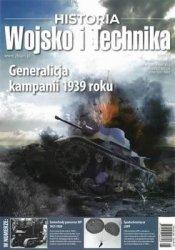 Historia Wojsko i Technika 2016-05