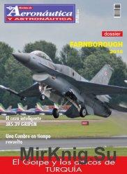 Revista de Aeronautica y Astronautica №857