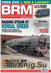 British Railway Modelling 2016-11