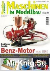 Maschinen im Modellbau 2016-06