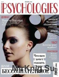 Psychologies №10 2016