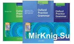 Oxford Practice Grammar (Basic, Intermediate, Advanced)