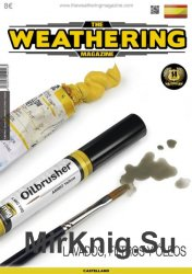 The Weathering Numero 17 2016 Spanish Edition