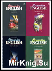 Oxford Streamline English All Levels