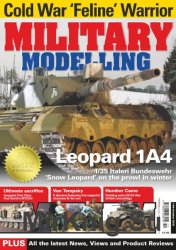 Military Modelling Vol.46 No.11 2016