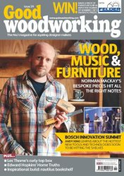 Good Woodworking №311 November 2016