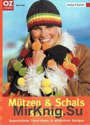 Mutzen & Schals stricken