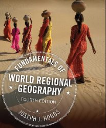 Fundamentals of World Regional Geography, 4th Edition