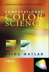 Computational Colour Science using MATLAB