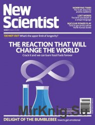 New Scientist - 8 October 2016