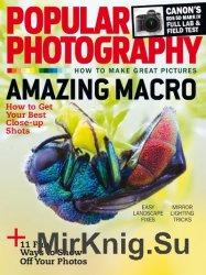 Popular Photography November 2016