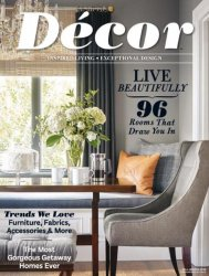 Decor — Fall-Winter 2016
