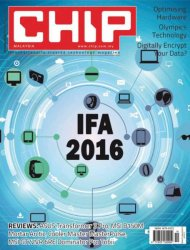 Chip Malaysia — October 2016