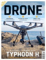 Drone Magazine — May 2016
