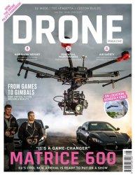 Drone Magazine — June 2016