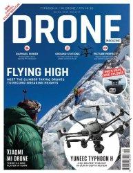 Drone Magazine — July 2016