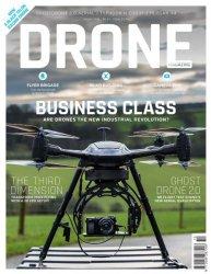 Drone Magazine — August 2016