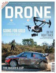 Drone Magazine — September 2016