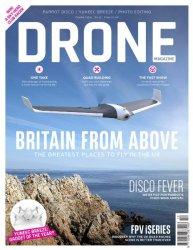 Drone Magazine — October 2016