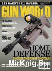 Gun World 2016-11