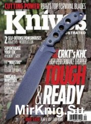 Knives Illustrated 2016-12