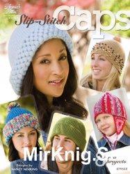 Slip Stitch Caps