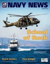 Navy News №9 2016