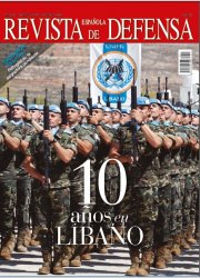 Revista Espanola de Defensa №332