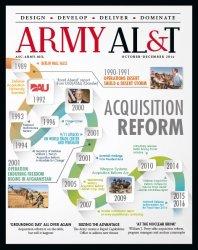 Army AL&T №4 2016
