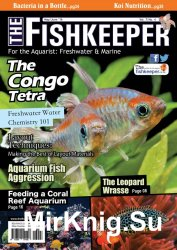 The Fishkeeper May-June 2016