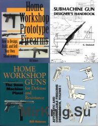Do It Yourself: Guns, 12 Books