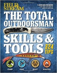 The Total Outdoorsman Skills & Tools Manual