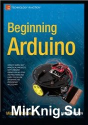 Beginning Arduino (+files)