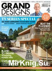 Grand Designs UK - November 2016
