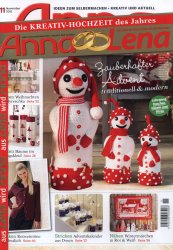 Anna №11 2011