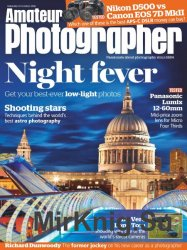 Amateur Photographer 15 October 2016