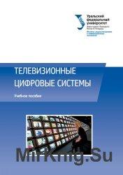 Телевизионные цифровые системы