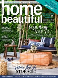 Australian Home Beautiful — November 2016