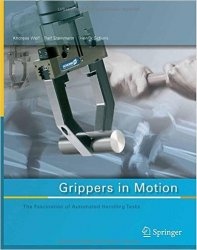 Grippers in Motion: The Fascination of Automated Handling Tasks