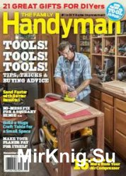 The Family Handyman - November 2016