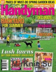 Australian Handyman  - October 2016
