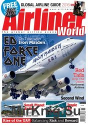 Airliner World 2016-11