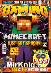 110% Gaming  - Issue 27, 2016