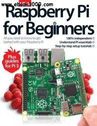Raspberry Pi for Beginners, 7th Edition