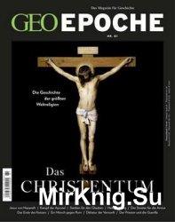 Geo Epoche Nr. 81 2016
