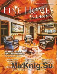 Fine Homes & Design - Fall 2016