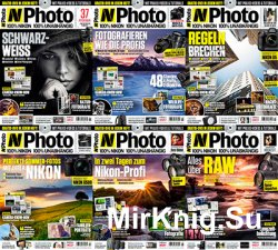 N-Photo все выпуски за 2016 год