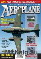 Aeroplane Monthly 2016-11