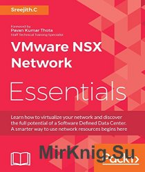 VMware NSX Network Essentials