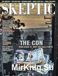 Skeptic Vol.21 No.1 - 2016